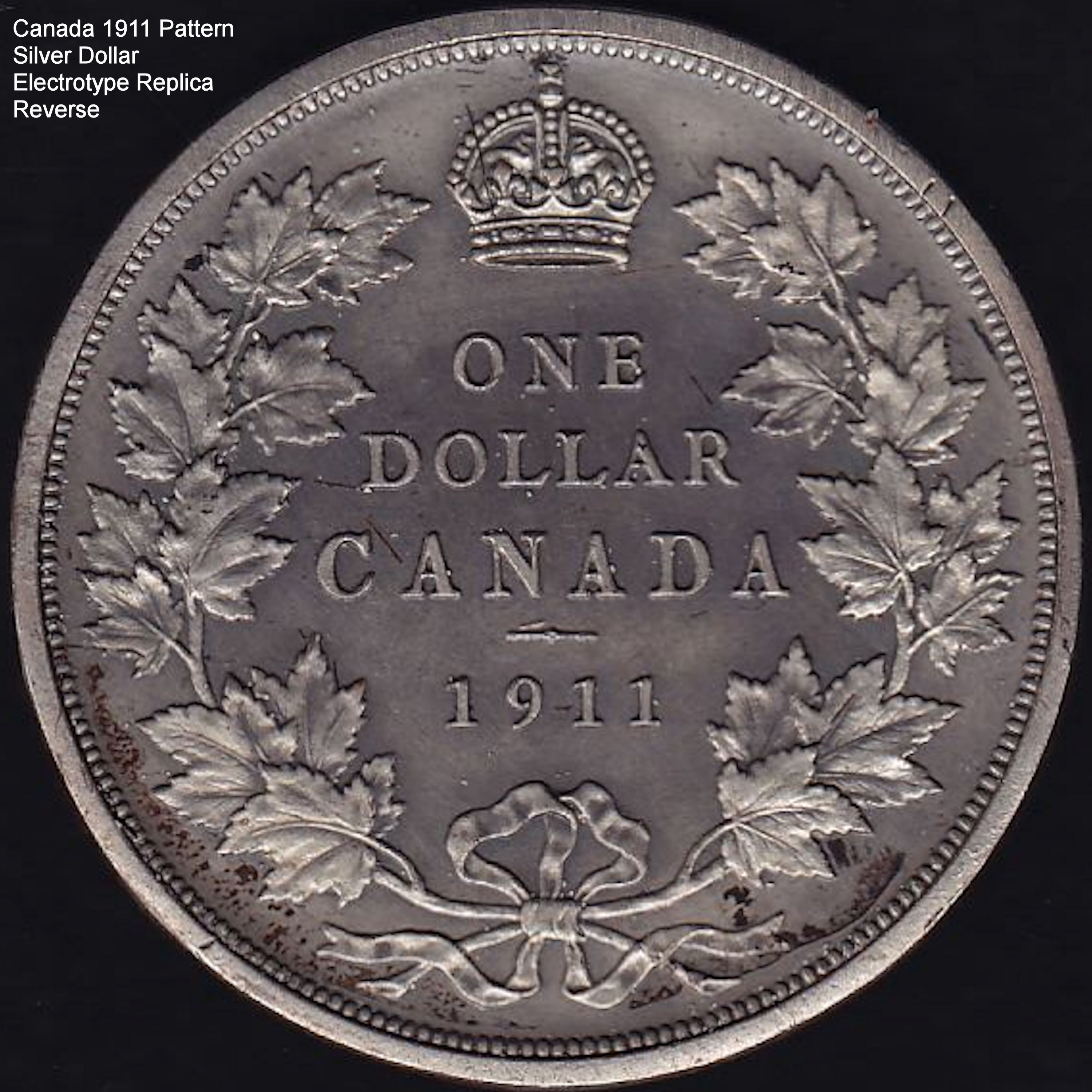 Rare Canadian Coins